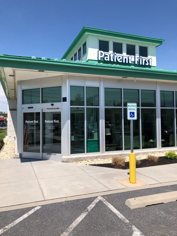 Photo for Patient First , (Lancaster, PA)