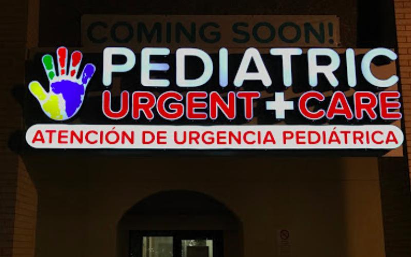 Pediatric Urgent Care (Fort Worth, TX) - #0