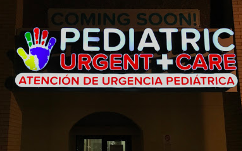 Pediatric Urgent Care of Fort Worth - La Gran - Urgent Care Solv in Fort Worth, TX