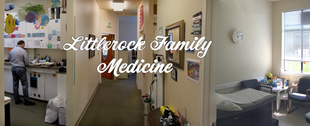 Photo for Littlerock Family Medicine , (Tumwater, WA)