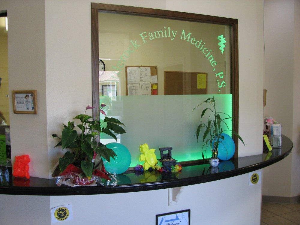 Littlerock Family Medicine - Urgent Care Solv in Tumwater, WA
