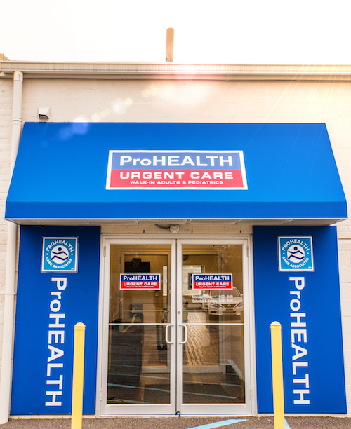 ProHEALTH Urgent Care  (West Islip, NY) - #0