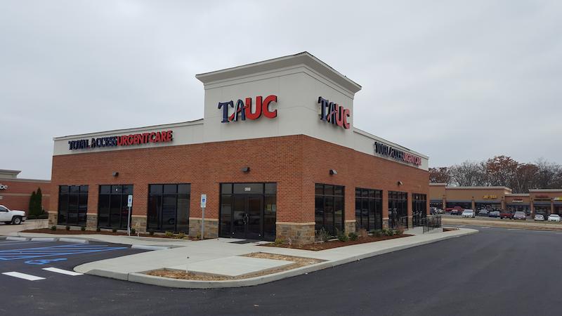 Total Access Urgent Care (O'Fallon, MO) - #0