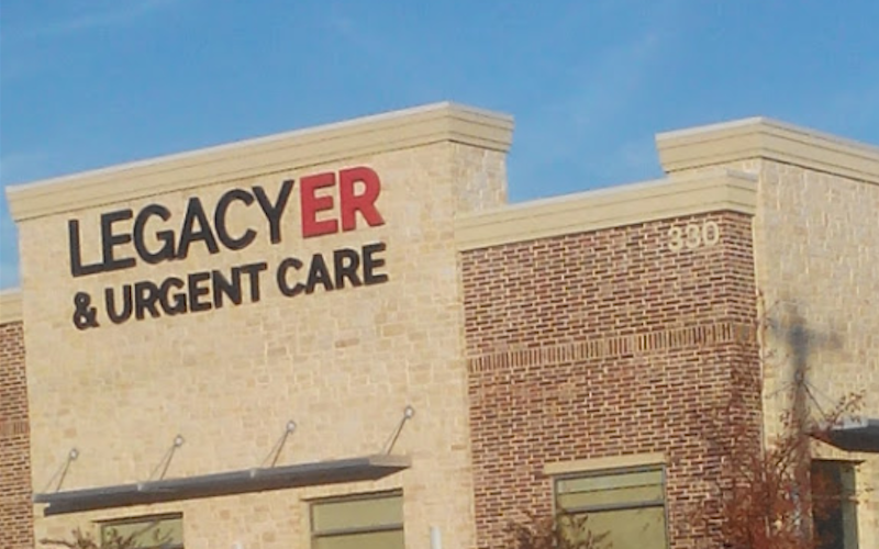 Photo for Legacy ER & Urgent Care , (Coppell, TX)