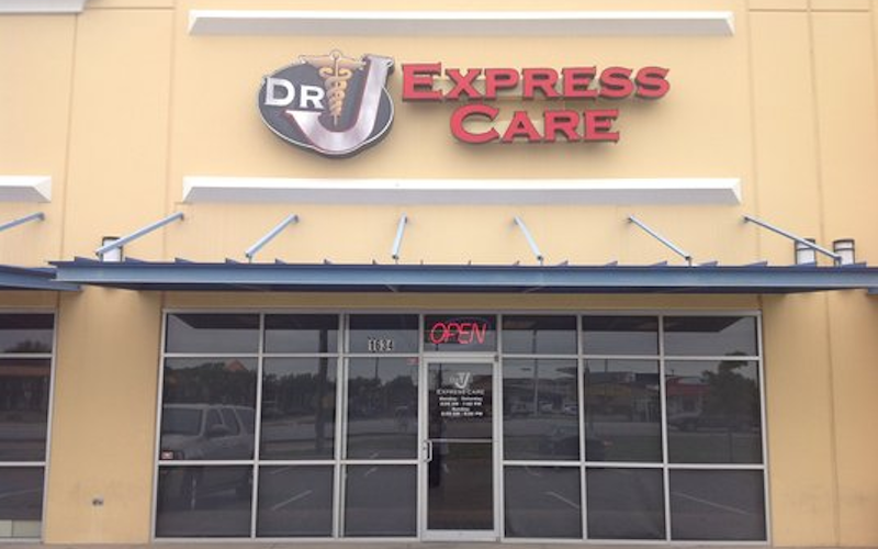 Dr. J Express Care (Abilene, TX) - #0