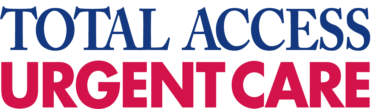 Total Access Urgent Care - South County Logo