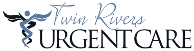 Twin Rivers Urgent Care - Video Visit Logo