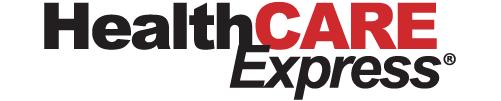 HealthCARE Express - Paris Urgent Care Logo
