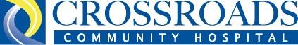 Crossroads Community Hospital Logo