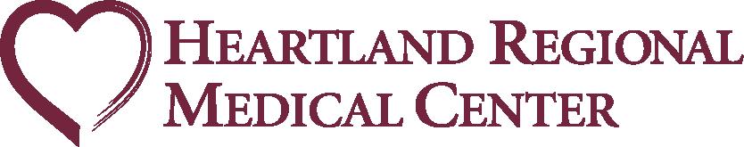 Heartland Regional Medical Center Logo