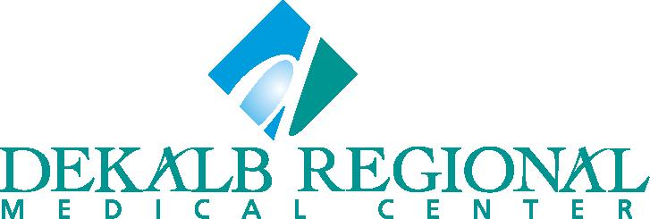 Dekalb Regional Medical Center Logo