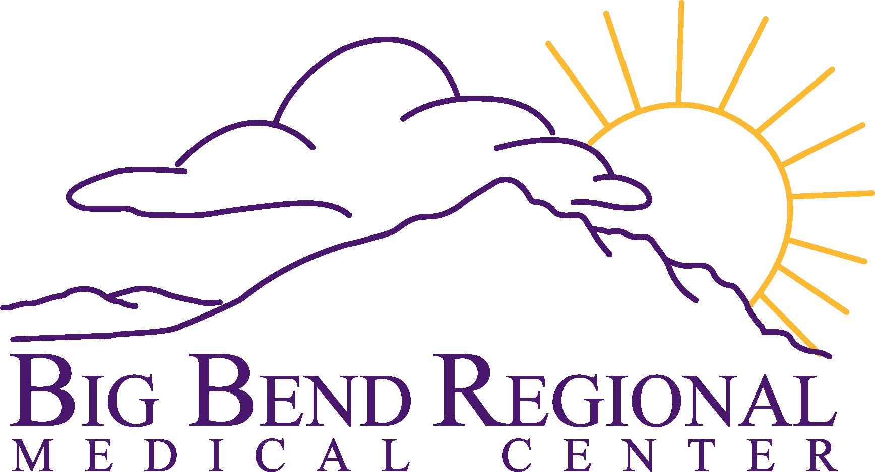 Big Bend Regional Medical Center Logo
