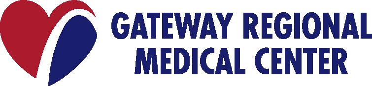 Gateway Regional Medical Center Logo