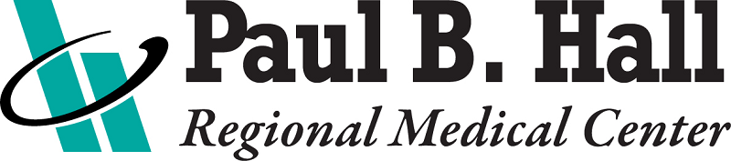 Paul B. Hall Regional Medical Center Logo