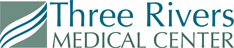 Three Rivers Medical Center Logo