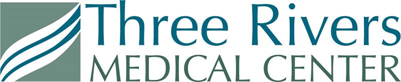Three Rivers Medical Center Logo