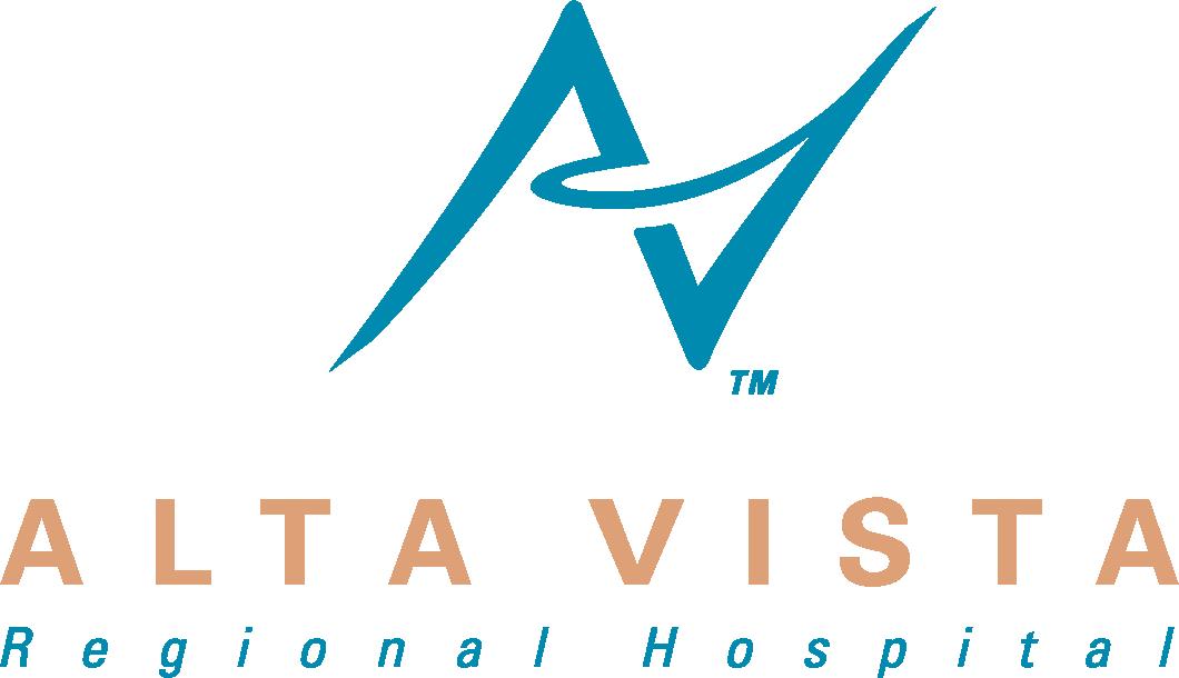 Alta Vista Regional Hospital Logo