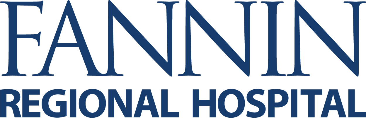 Fannin Regional Hospital Logo