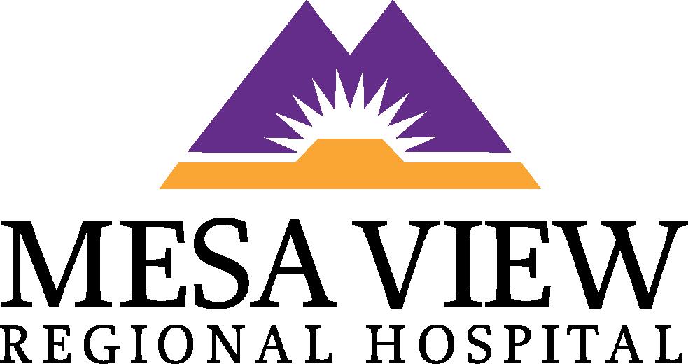 Mesa View Regional Hospital Logo