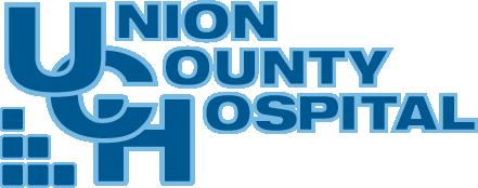 Union County Hospital Logo