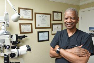 Vision Source Professional Eyecare (Arlington, TX) - #0