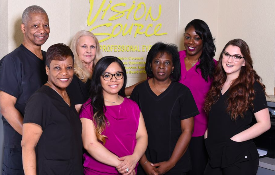 Vision Source Professional Eyecare - Optometrist Solv in Arlington, TX