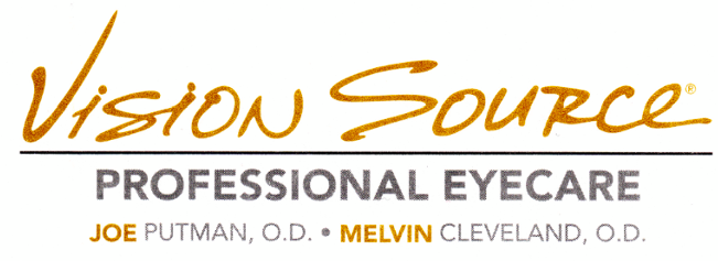 Vision Source Professional Eyecare Logo