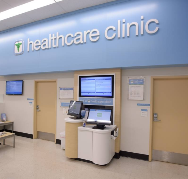 Walgreens Healthcare Clinic (Scottsdale, AZ) - #0