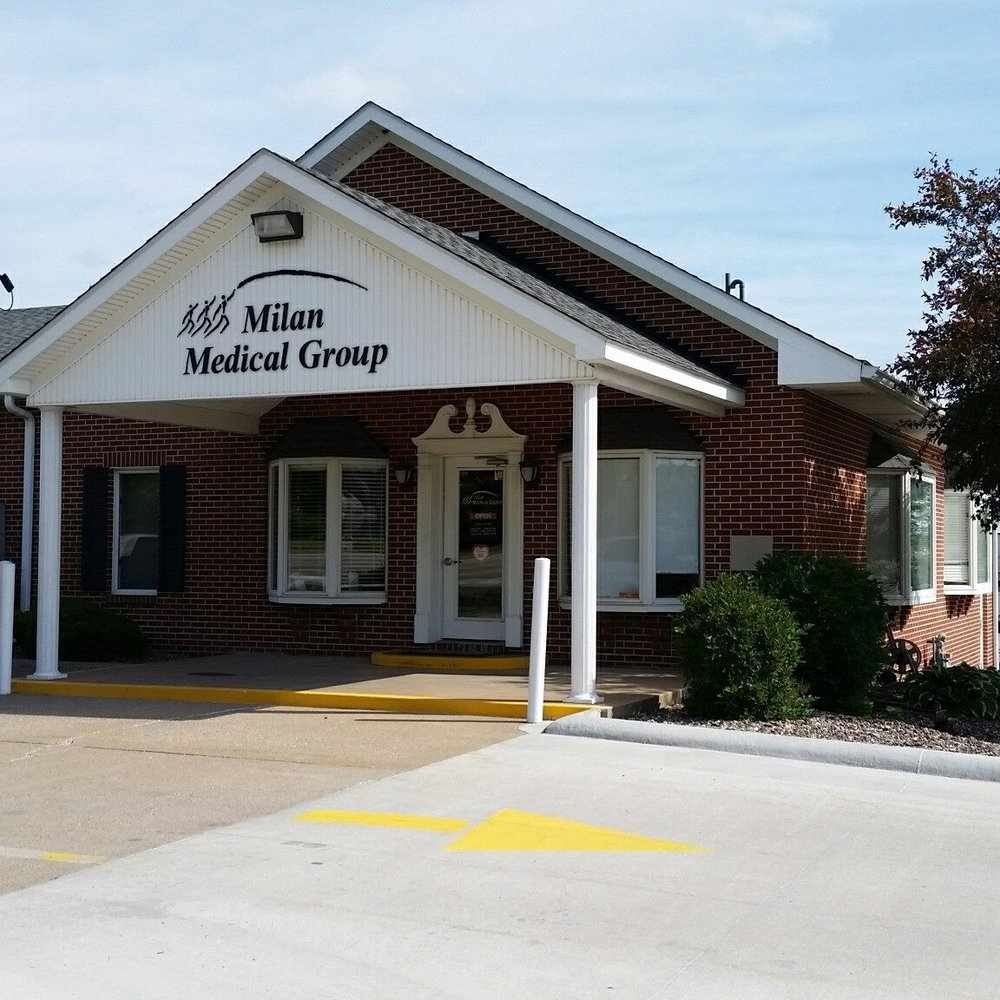 Milan Medical Group - Urgent Care Solv in Milan, IL