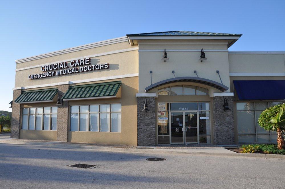 Crucial Care - Jacksonville - Urgent Care Solv in Jacksonville, FL