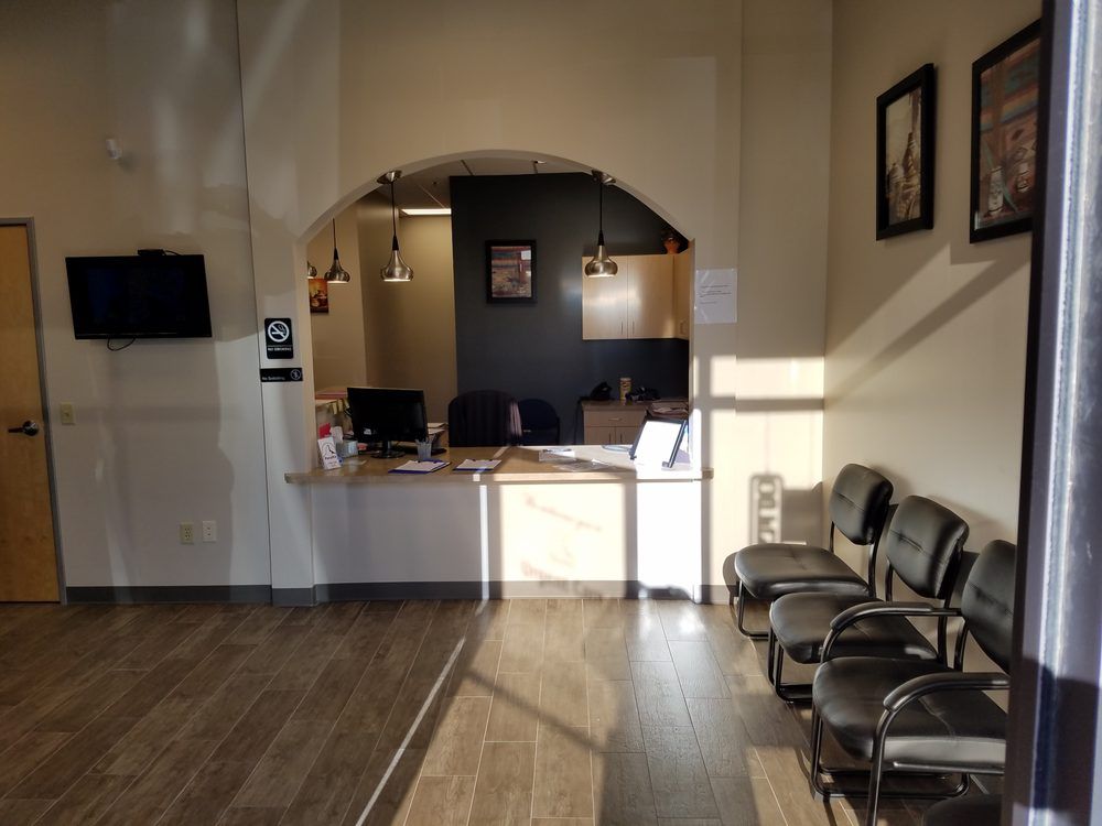 Peralta Urgent Care - Urgent Care Solv in Gold Canyon, AZ