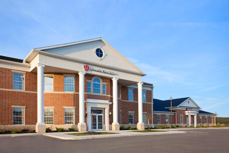University Hospitals - Medina Urgent Care - Urgent Care Solv in Medina, OH