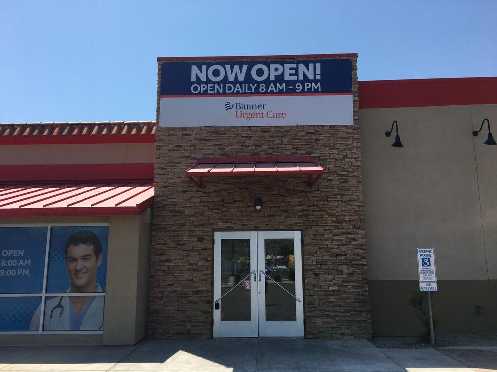 Photo for Banner Urgent Care , Cave Creek & 7th St, (Phoenix, AZ)