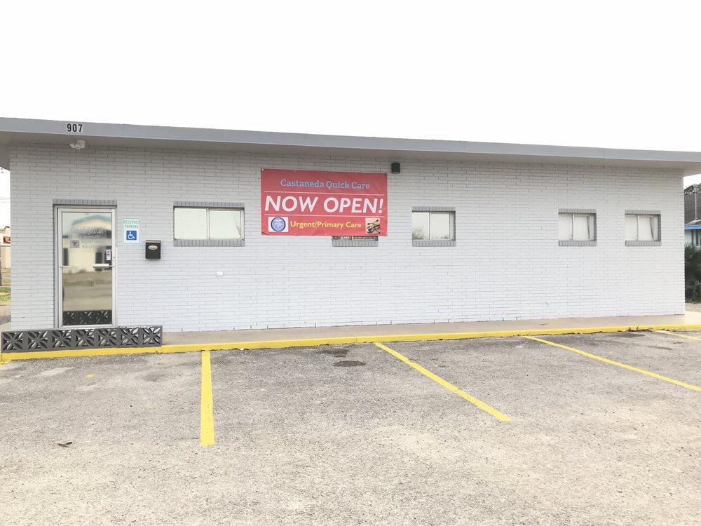Castaneda Quick Care (Kingsville, TX) - #0