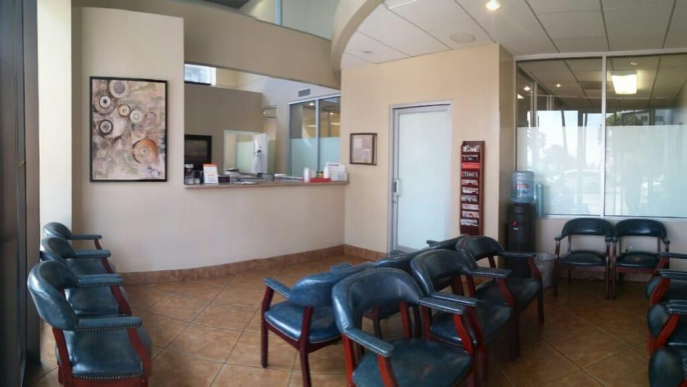 Urgent Care Plus (Long Beach, CA) - #0