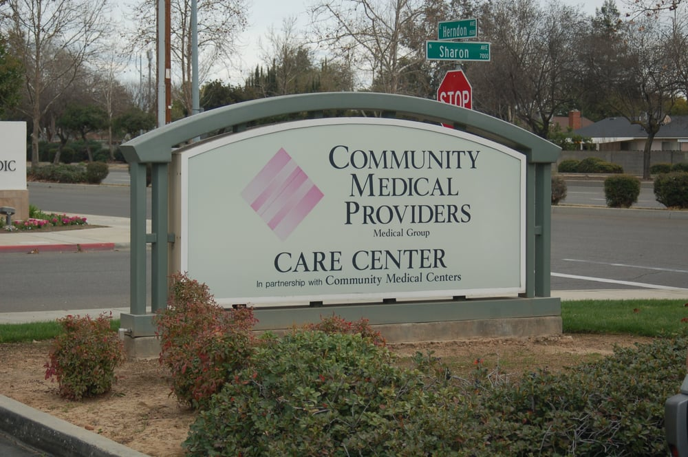 Community Medical Providers Medical (Fresno, CA) - #0