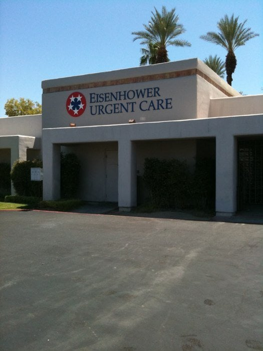 Eisenhower Urgent Care Center (Cathedral City, CA) - #0