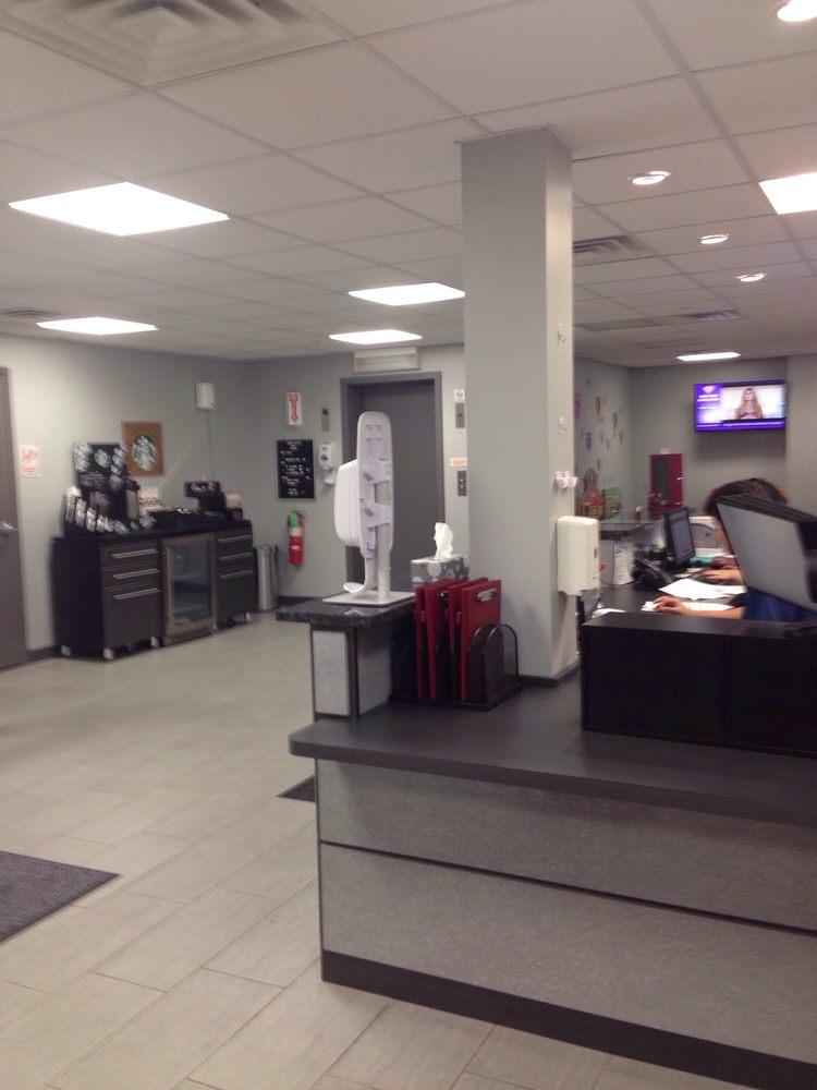 DuPage Immediate Care - Urgent Care Solv in Oakbrook Terrace, IL