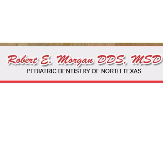 Pediatric Dentistry Of North Texas Logo