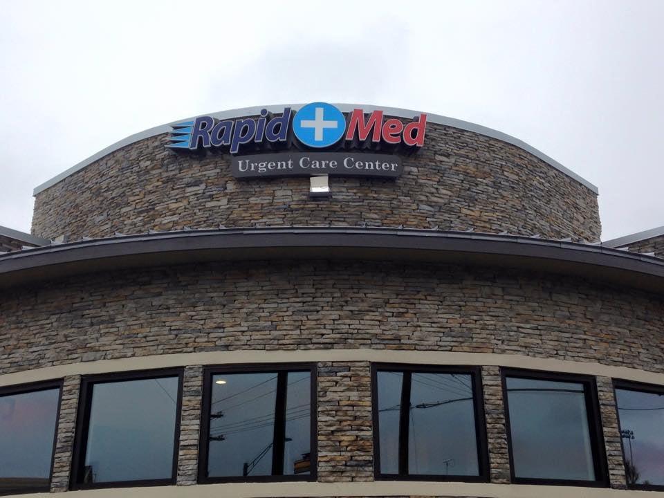 Rapid Med Urgent Care (Double Oak, TX) - #0