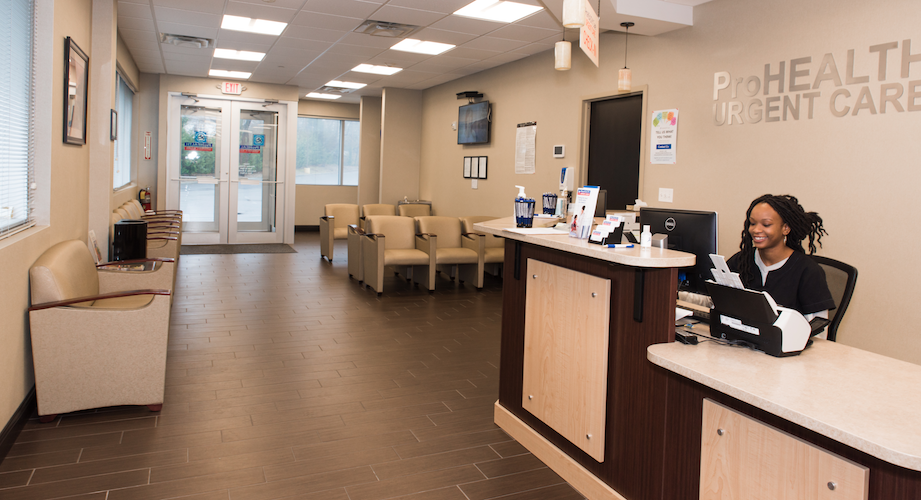 ProHEALTH Urgent Care -  Roslyn - Urgent Care Solv in Roslyn Heights, NY
