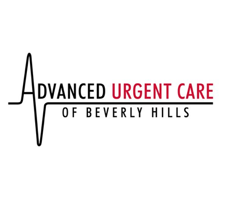UrgentMED - Advanced Urgent Care of Beverly Hills Logo