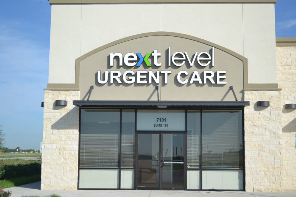 Next Level Urgent Care - Long Meadow - Urgent Care Solv in Richmond, TX