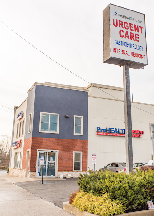 ProHEALTH Urgent Care (Howard Beach, NY) - #0