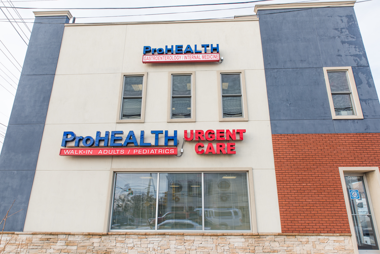 ProHEALTH Urgent Care - Howard Beach - Urgent Care Solv in Howard Beach, NY