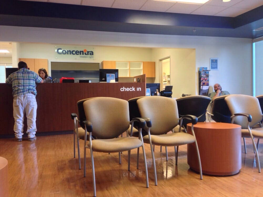 Photo of Concentra Urgent Care - Phoenix in Phoenix, AZ