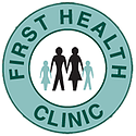 First Health Clinic Logo