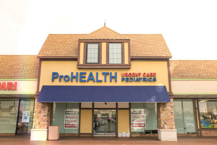 Photo for ProHEALTH Pediatric Urgent Care , Wantagh - EXPANDED HOURS, (Wantagh, NY)