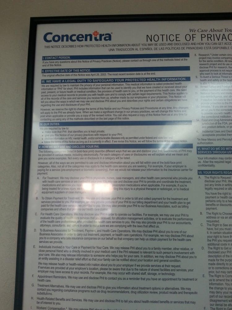 Concentra Urgent Care - Urgent Care Solv in Madera, CA