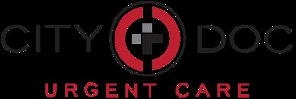 CityDoc Urgent Care - Inwood Village Logo